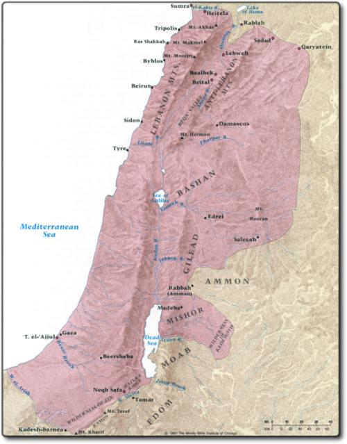 boundaries of canaan with Promised 20land on TaleofTwoCitiesBabylonJerusalem additionally Maps3 also Stonewall Fence Toppers Portfolio together with Cardigan Mountain additionally Map asia.